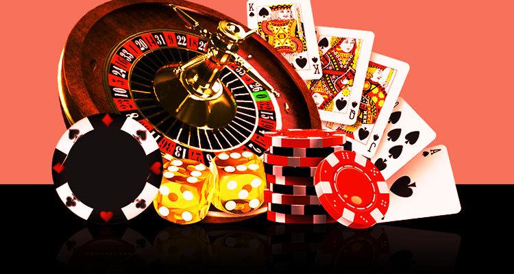 Agen Casino - Menjual Senjata Digital
