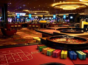 Agen Judi Online Casino Terlengkap