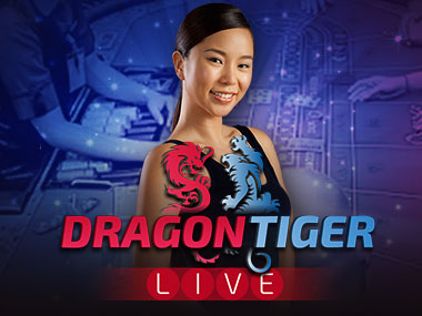 Cara Menang Bermain Live Casino Dragon Tiger
