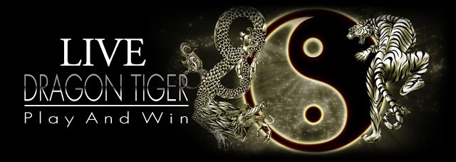 Live Casino Online Dragon Tiger
