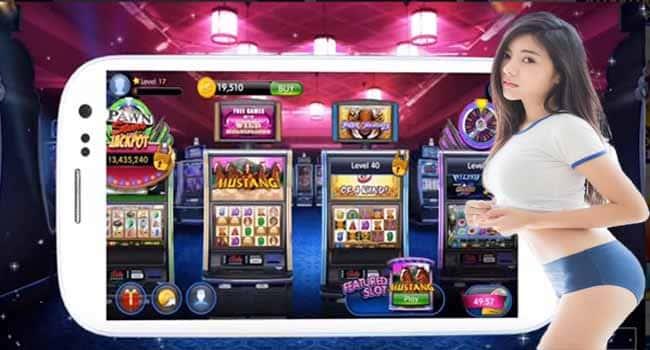 Cara Menang Slot Casino Online