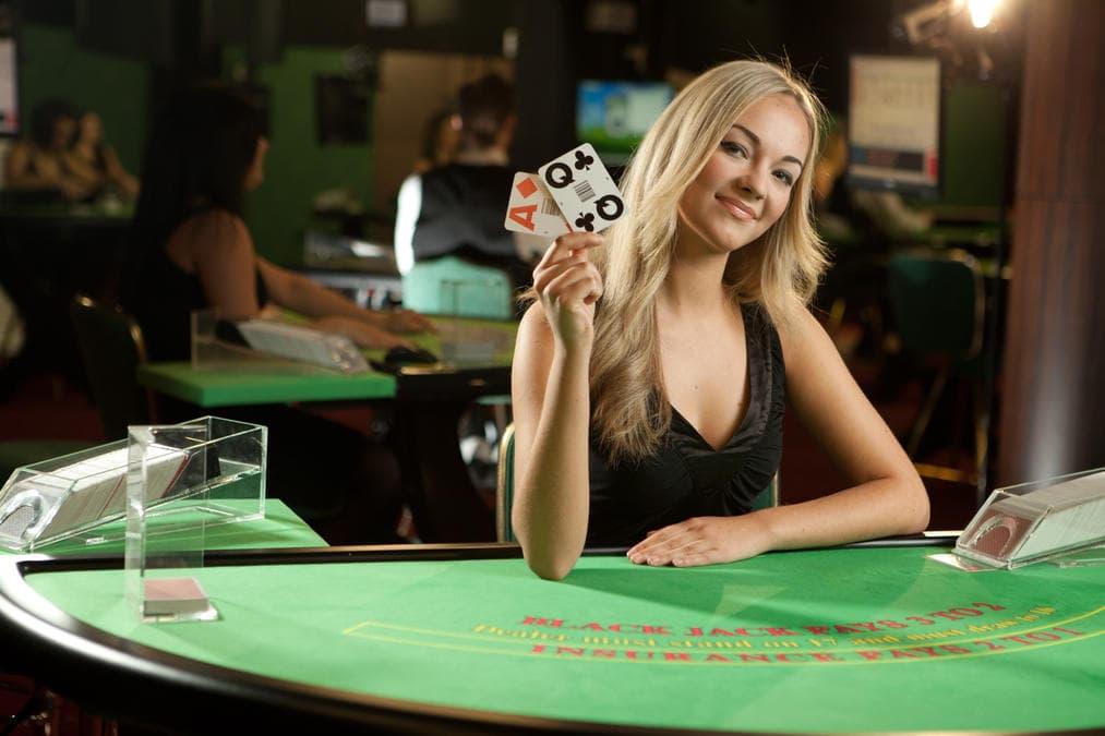 Info Penting Taruhan Live Casino Online Blackjack
